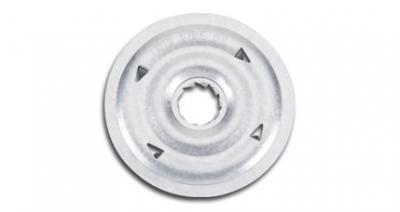 """PowerLite 3"""" Plate Insulation (Box of 500)"""