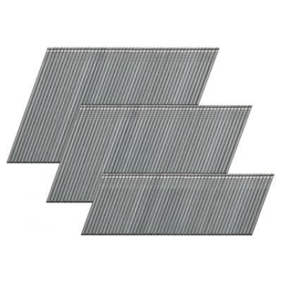 "1-1/4"" 16Ga Angle Finish Nails(Galvanized)(2000)"