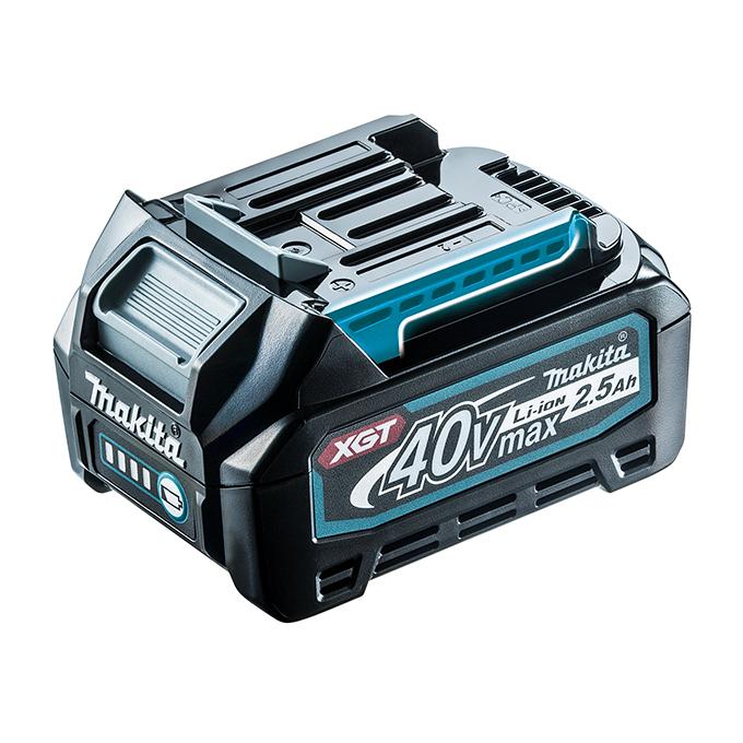 40V MAX XGT Li-ion BL4025 (2.5 Ah) Battery