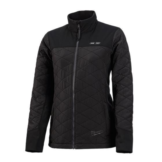 M12 Heated Women's AXIS™ Jacket Kit - Black - Large
