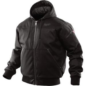 Milwaukee® Hooded Jacket - Extra Large