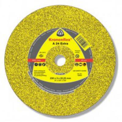 Cut Off 12x9/64(3.5mm)x20mm A24ex