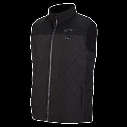 M12™ Heated AXIS™ Vest - Black - Medium (VEST ONLY)