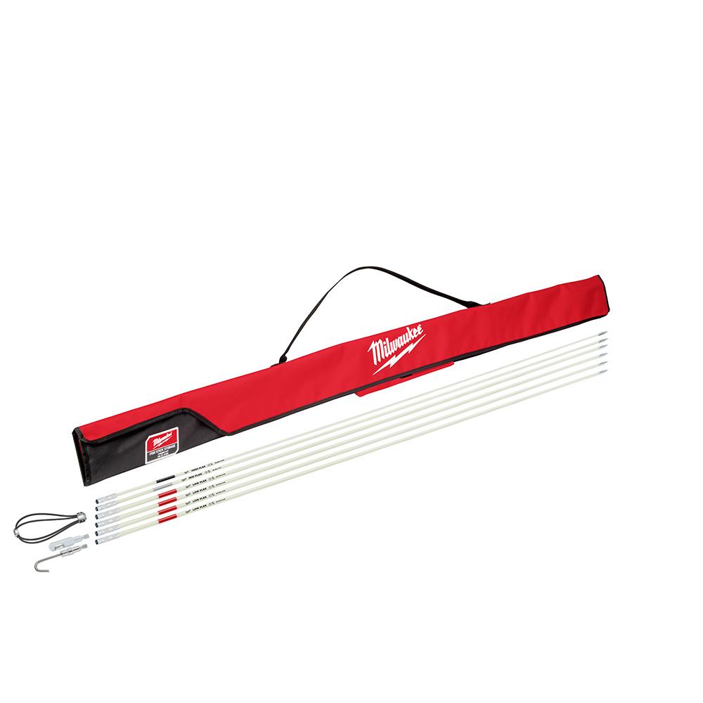 30 Ft. Fish Stick Combo Kit