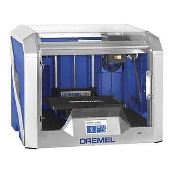 Digilab 3D Printer, Idea Builder and Education Accessories