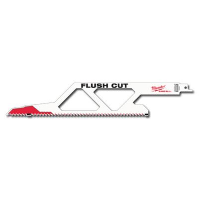 Flush Cut Sawzall® Blade (1 Pk) 48-00-1600