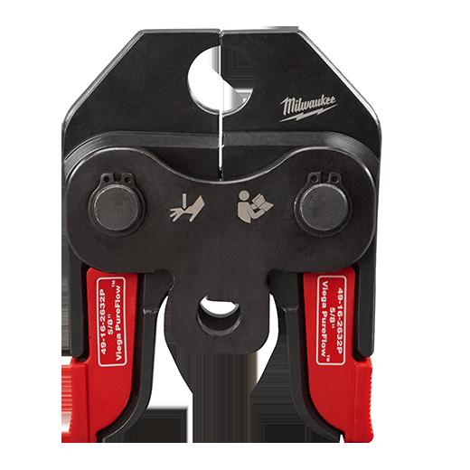 "M18™ 5/8"" Viega PureFlow™ Jaw for M18™ Short Throw Press Tool"