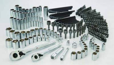 252-Piece Mechanics Set