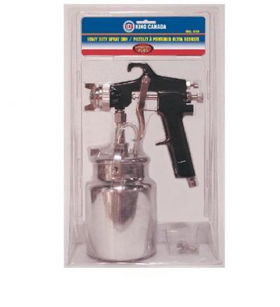 Spray Gun Kit