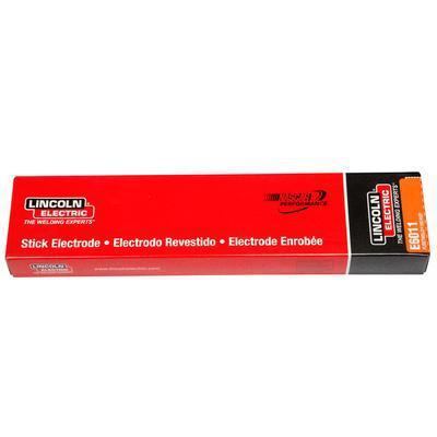 3/32 in. Fleetweld® 37 E6013 Stick Electrode - 4kg Box