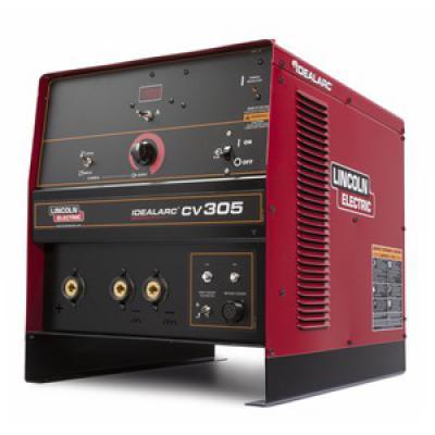 IDEALARC® CV305 MIG WELDER
