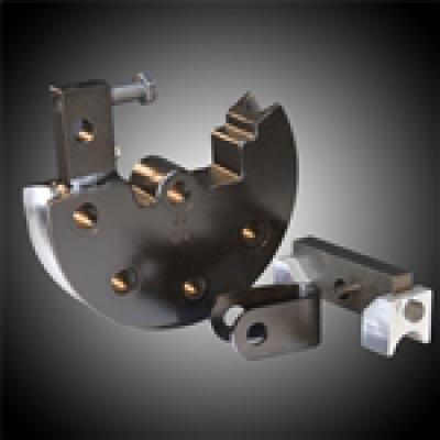 M3B Metric Die Set - 42.2mm (190.5-90) 32mm Pipe