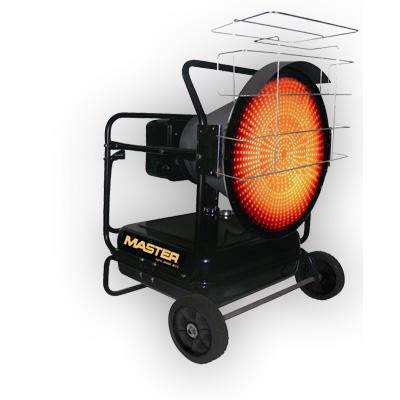 125,000 BTU Kerosene Radiant Heater