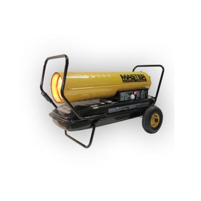 Kerosene Forced Air Heaters 215,000 BTU