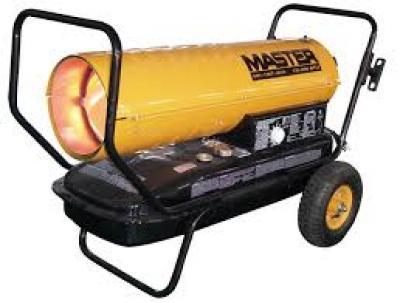 Kerosene Forced Air Heater 220,000 BTU