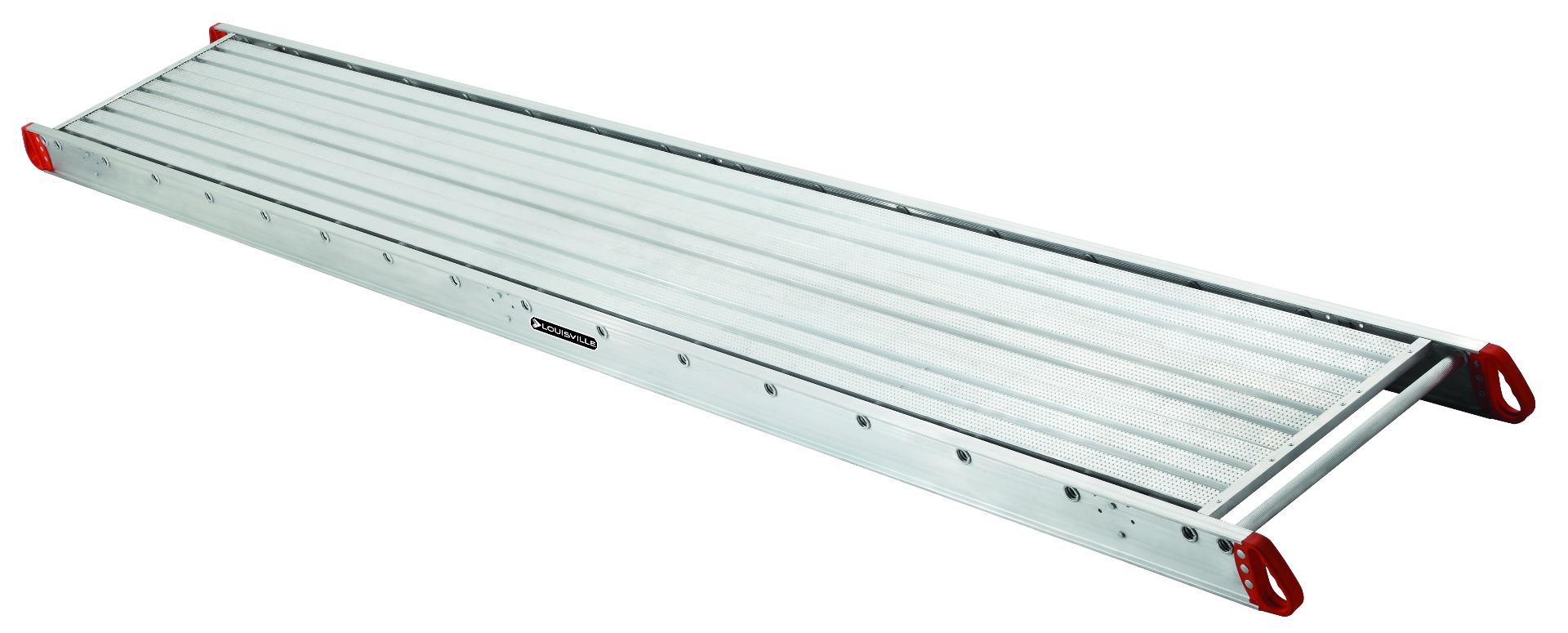 36 ft Aluminum Stage Platform Stages & Planks
