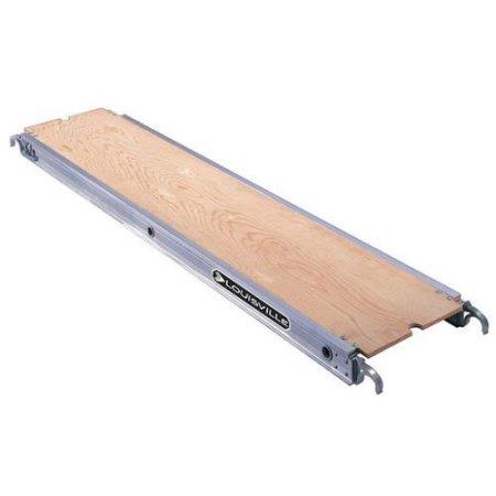 7 ft Wood Scaf-a-Deck