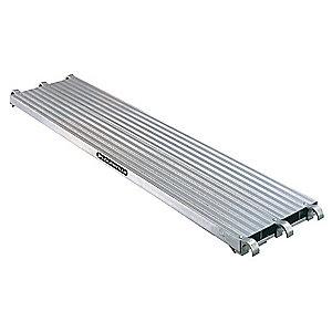 7 ft Aluminum Scaf-a-Deck