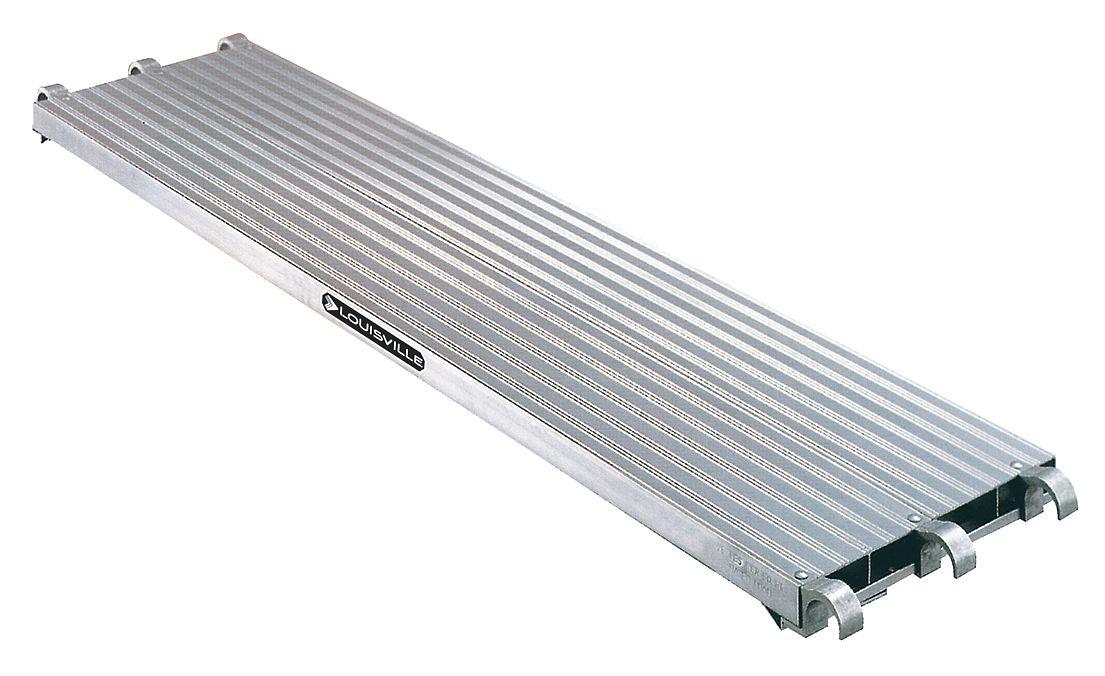 8 ft Aluminum Scaf-a-Deck