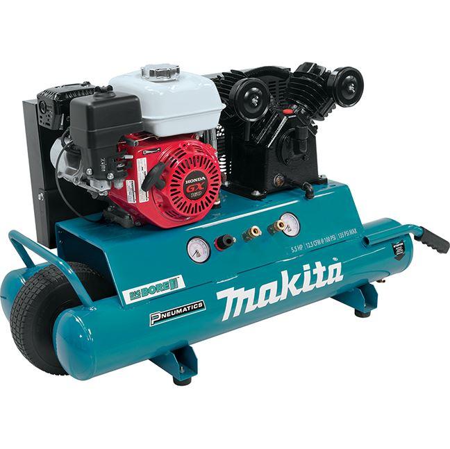 5.5 hp Gas Power Air Compressor