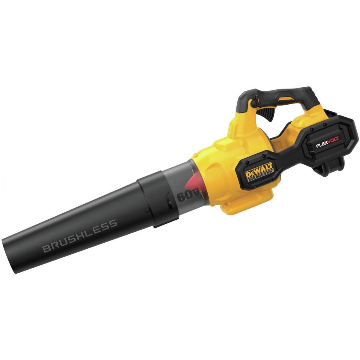 60V MAX* FLEXVOLT® Brushless Handheld Axial Blower