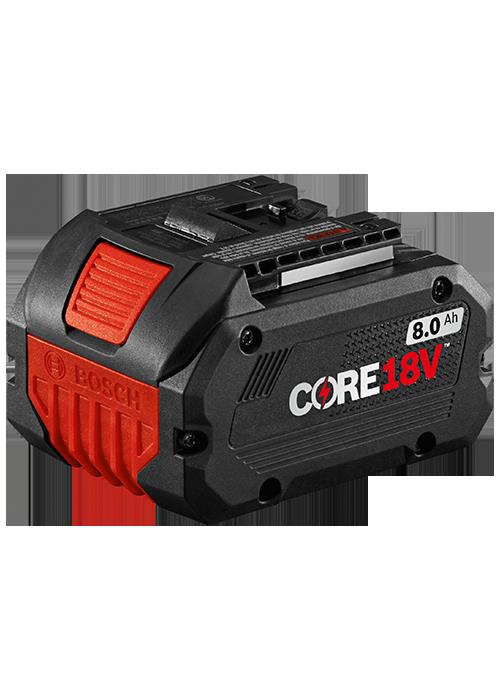 18V CORE18V Lithium-Ion 8.0 Ah Performance Battery