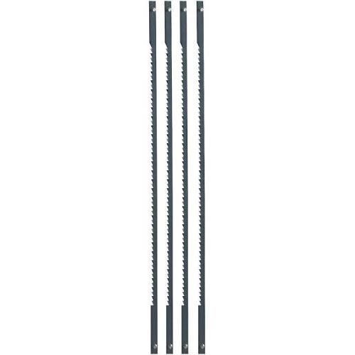 5-Inch X 15-Tpi Pin End Scroll Saw Blade