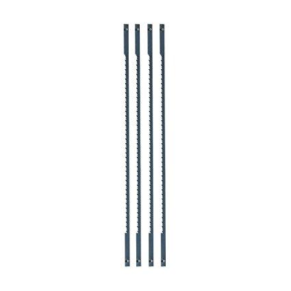 5-Inch X 20-Tpi Pin End Scroll Saw Blade